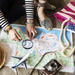 Organiser voyage de noces