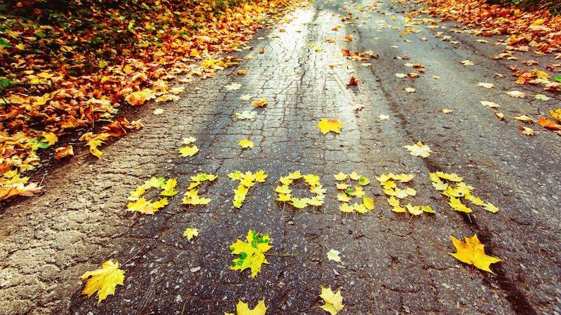 ou partir en Octobre ?