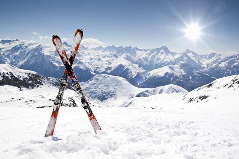 Comment organiser votre séjour au ski?