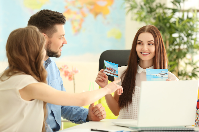 Comment trouver une agence de voyage pas cher?