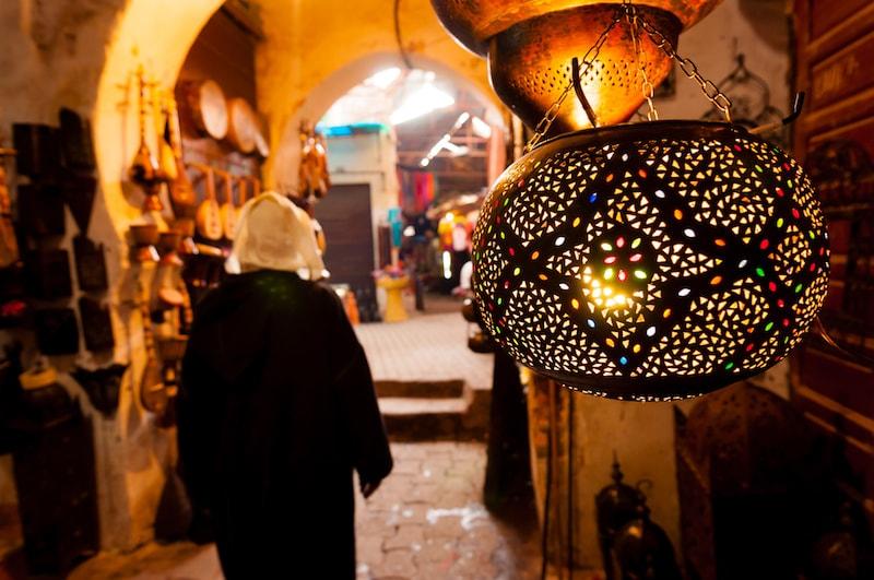 Que mettre dans sa valise pour un séjour Maroc?