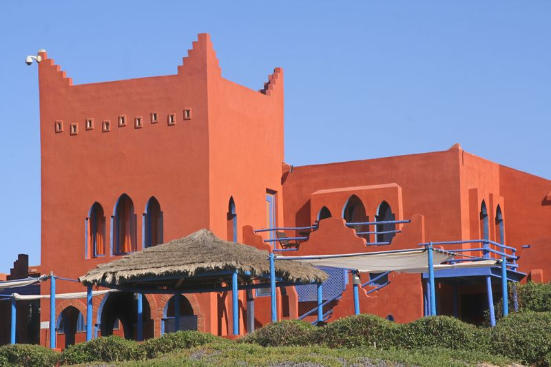 Trois jours en amoureux dans un hôtel Maroc
