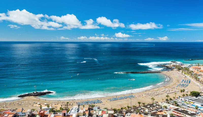 Rencontre avec Marc Durand directeur d'un hôtel à Tenerife