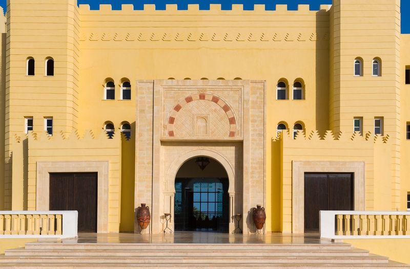 Quelle est la meilleure période pour partir en séjour Djerba?